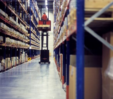 Warehouse Management System SmartStock.WMS